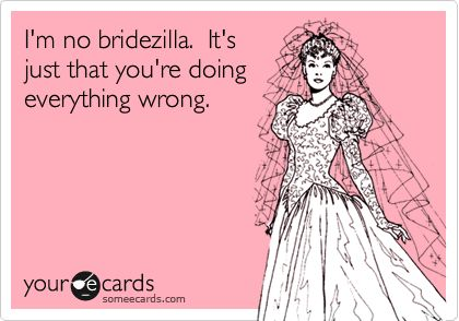 bridestress