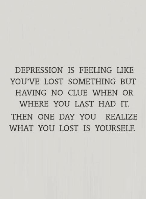 depressionbe