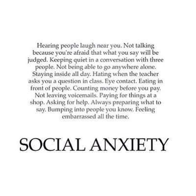 socialanxi