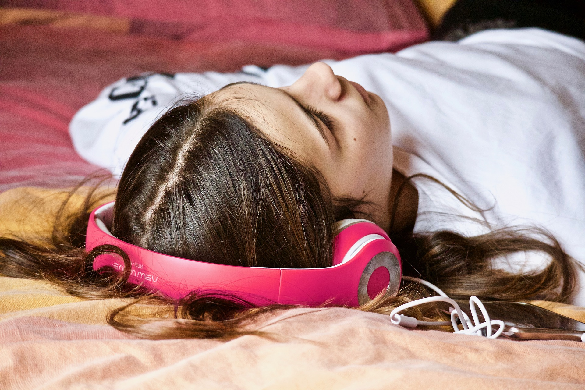 5 Amazing Facts About Music For Stress Relief